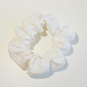 CHOUCHOU en coton blanc