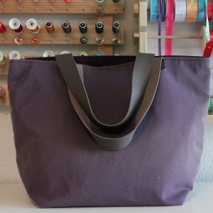 SAUSALITO tulle violet