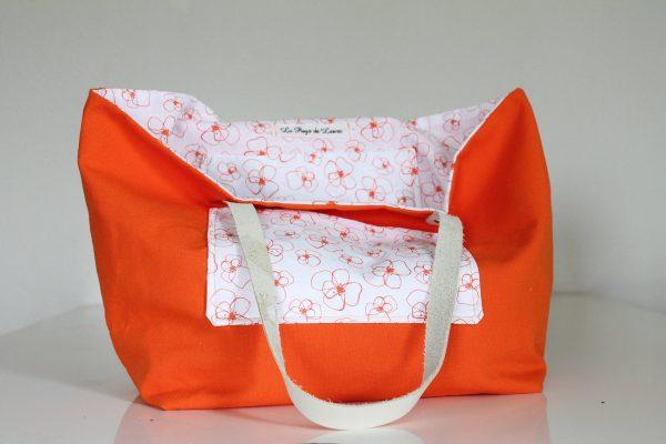Sac SAUSALITO orange