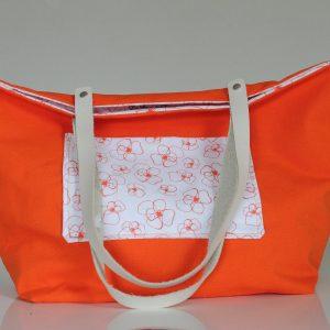SAUSALITO orange